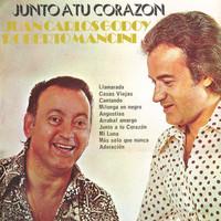 Thumbnail for the Juan Carlos Godoy - Junto a Tu Corazón link, provided by host site