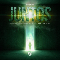 Thumbnail for the DJ Mog - Juntos - The Remixes link, provided by host site