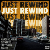 Thumbnail for the Marco Del Horno - Just Rewind (Marco Del Horno vs. DJ Swerve) link, provided by host site