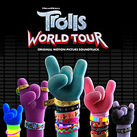 Thumbnail for the Justin Timberlake - Just Sing (Trolls World Tour) link, provided by host site