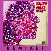 Thumbnail for the Bruno Mars - Just the Way You Are (Remix) link, provided by host site