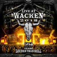 Thumbnail for the Sepultura - Kairos - (Live At Wacken, 2018) link, provided by host site