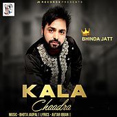 Thumbnail for the Bhinda Jatt - Kala Chaadra link, provided by host site