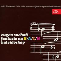 Thumbnail for the Klara Havlikova - Kaleidoscope: III. Adagio ma non troppo - Allegro barbaro link, provided by host site