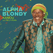 Thumbnail for the Alpha Blondy - Kanou link, provided by host site