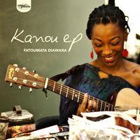 Thumbnail for the Fatoumata Diawara - Kanou link, provided by host site