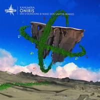 Thumbnail for the Nuno Dos Santos - Kanumera - Nuno Dos Santos Remix link, provided by host site