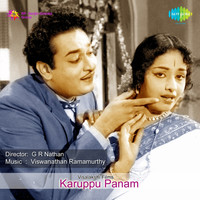 Thumbnail for the Viswanathan Ramamoorthy - Karuppu Panam (Original Motion Picture Soundtrack) link, provided by host site
