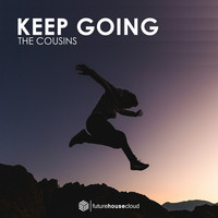 Thumbnail for the The Cousins - Keep Going link, provided by host site