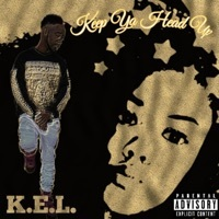 Thumbnail for the Kel - Keep Ya Head Up link, provided by host site