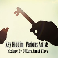 Thumbnail for the Anthony B - Key Riddim Mixtape by DJ Lass Angel Vibes link, provided by host site
