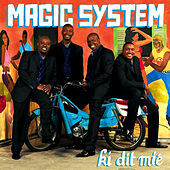 Thumbnail for the Magic System - Ki dit mié link, provided by host site