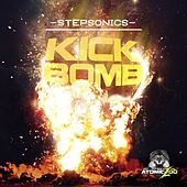 Thumbnail for the Stepsonics - Kick Bomb! link, provided by host site