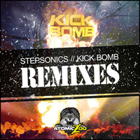Thumbnail for the Dylan Sanders - Kick Bomb! - Dylan Sanders Remix link, provided by host site