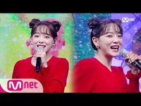 Thumbnail for the Kim Sejeong - [KIM SEJEONG - Warning] KPOP TV Show |#엠카운트다운 | M COUNTDOWN EP.705 | Mnet 방송 link, provided by host site