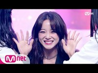 Thumbnail for the Kim Sejeong - [KIM SEJEONG - Warning] KPOP TV Show |#엠카운트다운 | M COUNTDOWN EP.706 | Mnet 방송 link, provided by host site