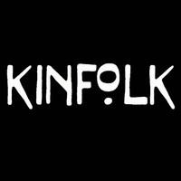 Thumbnail for the Kinfolk - Kinfolk link, provided by host site