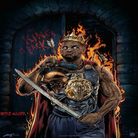 Thumbnail for the Mike Allen - King (Ode to Lebron James) link, provided by host site