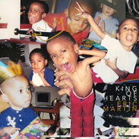 Thumbnail for the Eric Martin - King of Hearts link, provided by host site