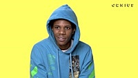 Thumbnail for the A Boogie Wit da Hoodie - King of My City Explained (Genius Verified) link, provided by host site