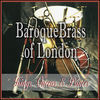Thumbnail for the Baroque Brass Of London - Kings, Queens And Princes link, provided by host site