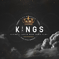 Thumbnail for the Kosine - Kings (RECROWNED) link, provided by host site