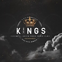 Thumbnail for the Kosine - Kings [Recrowned] link, provided by host site