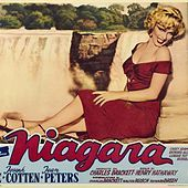 """Thumbnail for the Marilyn Monroe - Kiss (From """"Niagara"""" Original soundtrack) link, provided by host site"""