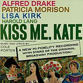 Thumbnail for the Lorenzo Fuller - Kiss Me, Kate: Another Op'nin', Another Show link, provided by host site