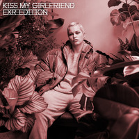 Thumbnail for the Etta Bond - Kiss My Girlfriend (ExR Edition) link, provided by host site