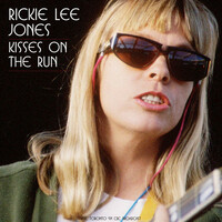 Thumbnail for the Rickie Lee Jones - Kisses On The Run (Live 1991) link, provided by host site