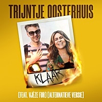 Thumbnail for the Trijntje Oosterhuis - Klaar [Alternatieve Versie] link, provided by host site