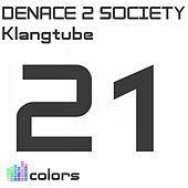 Thumbnail for the Denace 2 Society - Klangtube link, provided by host site