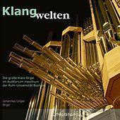 Thumbnail for the Johannes Unger - Klangwelten (Die klais-orgel im auditorium maximum der ruhr-universität bochum) link, provided by host site