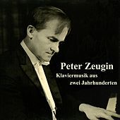 Thumbnail for the Peter Zeugin - Klaviermusik aus zwei Jahrhunderten link, provided by host site