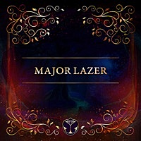 Thumbnail for the Major Lazer - Know No Better [Mixed] link, provided by host site