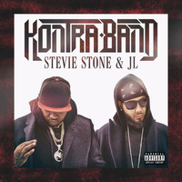 Thumbnail for the Stevie Stone - Kontra-Band link, provided by host site