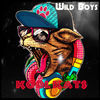 Thumbnail for the Wild Boys - Kool Kats link, provided by host site