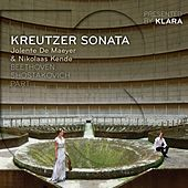 Thumbnail for the Jolente De Maeyer - Kreutzer Sonata link, provided by host site
