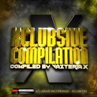Thumbnail for the Vazteria X - Krueger - Original Mix link, provided by host site