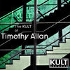 Thumbnail for the Timothy Allan - KULT Records Presents: The KULT of Timothy Allan (Killer Instrumentals) link, provided by host site