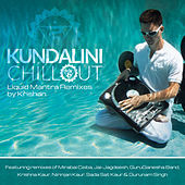 Thumbnail for the Krishan - Kundalini Chillout: Liquid Mantra Remixes link, provided by host site