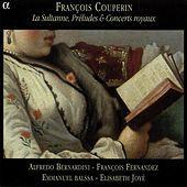 Thumbnail for the Elisabeth Joyé - L'Art de toucher le clavecin: Prelude No. 7 in B major link, provided by host site