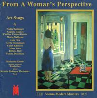 Thumbnail for the Nadia Boulanger - L'echange link, provided by host site