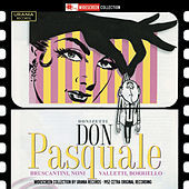 Thumbnail for the Cesare Valletti - L'elisir d'amore, Act II:Una furtiva lagrima link, provided by host site
