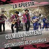 Thumbnail for the Colmillo Norteno - La Apuesta link, provided by host site