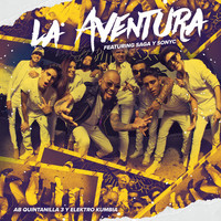 Thumbnail for the A.B. Quintanilla III - La Aventura link, provided by host site