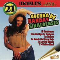 Thumbnail for the Banda El Pueblito - La Banda del Carro Rojo link, provided by host site
