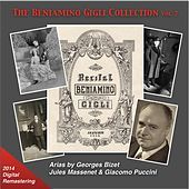 Thumbnail for the Maria Caniglia - La boheme, Act I: O soave fanciulla link, provided by host site