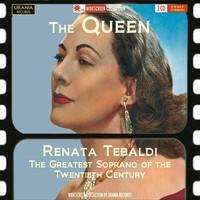 Thumbnail for the Giacomo Puccini - La bohème: Act I: Si Mi chiamano Mimi link, provided by host site